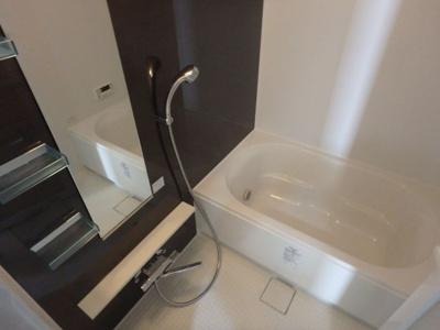 【浴室】メゾンドパニール