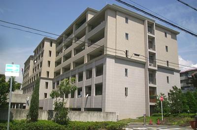 【外観】ジークレフ西宮武庫川館オリーブ館