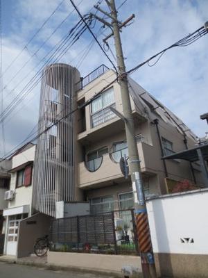 【外観】東須磨ハイツ