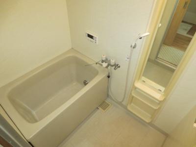 【浴室】東須磨ハイツ