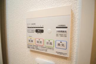 【設備】ROOMs六甲