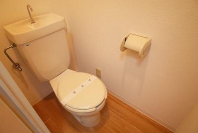 【トイレ】サンエキューズⅡ