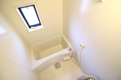 【浴室】サンビレッジ須磨 D棟