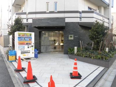 【エントランス】AZEST中野新橋