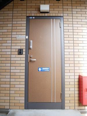 【玄関】クレアール