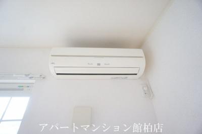 【設備】カーサ大井C