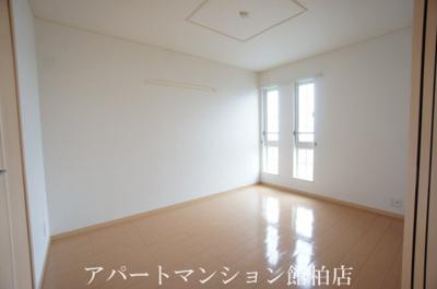 【洋室】カーサ大井C