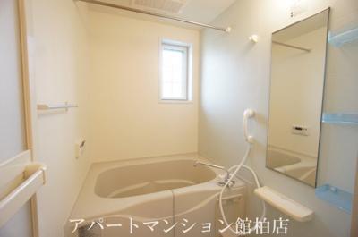 【浴室】カーサ大井C