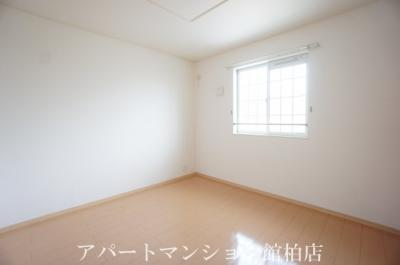 【寝室】カーサ大井C