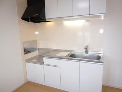 【キッチン】エスポワール真壁A