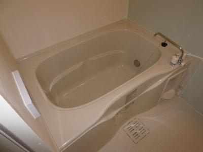 【浴室】エスポワール真壁A