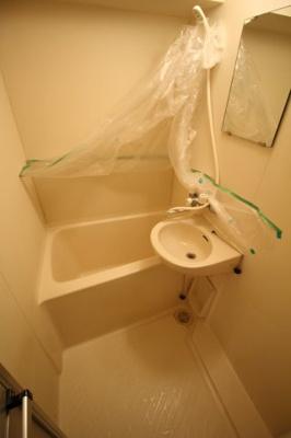 【浴室】フェリーチェ六甲