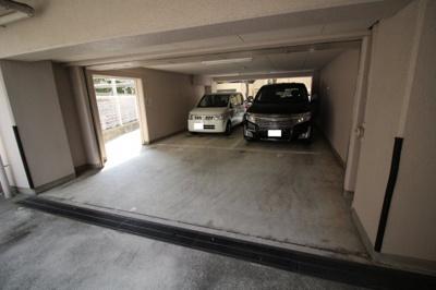 【駐車場】フェリーチェ六甲