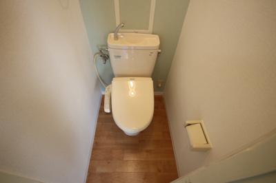 【トイレ】パール六甲