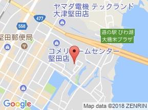 【地図】ソレイユM