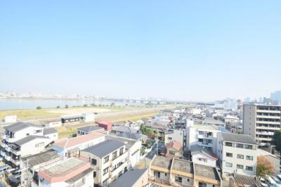 【展望】ルミエール海老江2