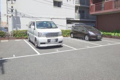 ライオンズマンション野田