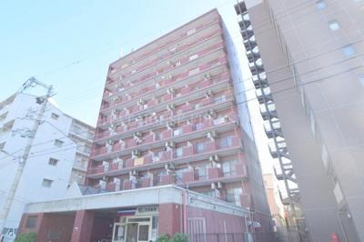 【外観】ライオンズマンション野田