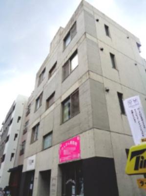 【外観】ARAKAWA BUILDING