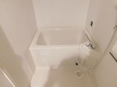 【浴室】第一永光マンション