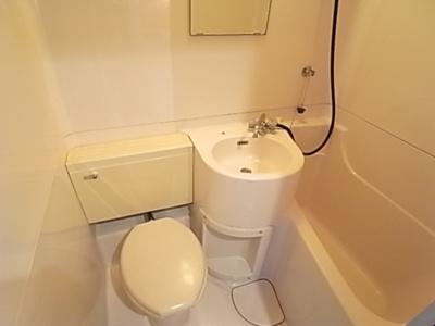 【浴室】ネオダイキョー神戸元町