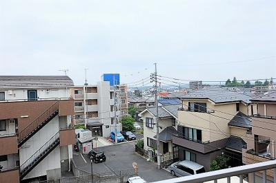 【展望】マンションタナカ