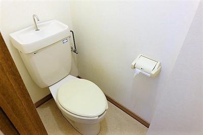 【トイレ】マンションタナカ