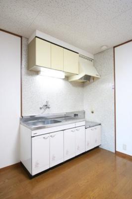 【キッチン】アーバンN