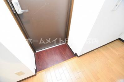 【玄関】イレブンハイツ