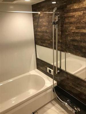 【浴室】シャーメゾンLa.KIA