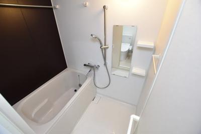 【浴室】JESUS SQUARE namba