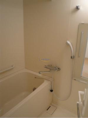 【浴室】マコルチェーレ