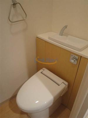 【トイレ】マコルチェーレ