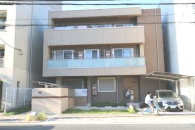 【外観】メゾン八尾本町