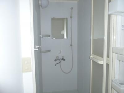 【浴室】濱田荘