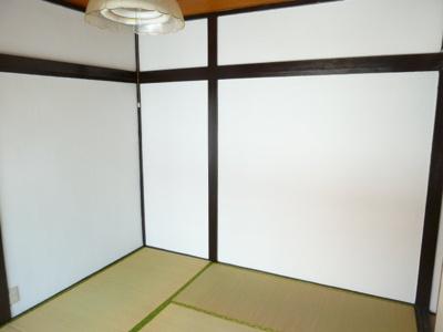 【寝室】濱田荘