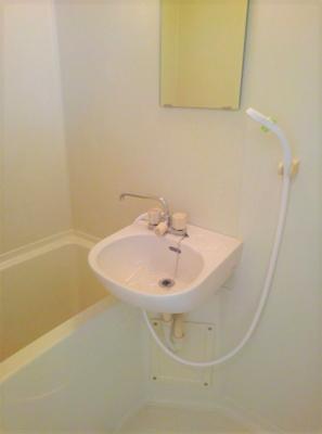 【浴室】マリオ&トム小森野