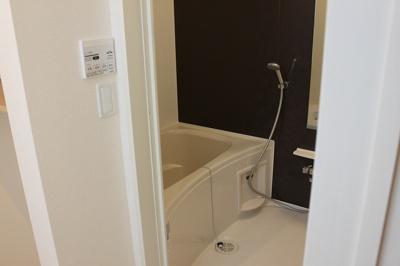 【浴室】ボヌールメゾン篠山