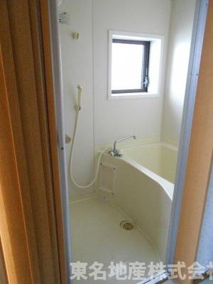 【浴室】フォーレストメグII
