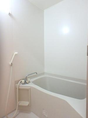 【浴室】エース