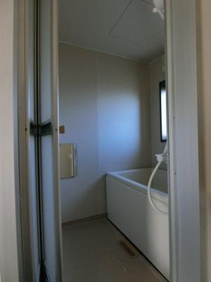 【浴室】シティハイムソファレ