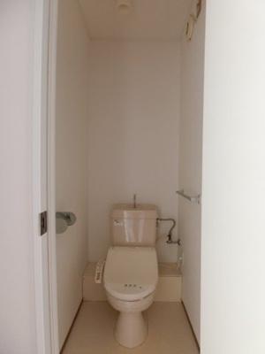 【トイレ】シティハイムソファレ