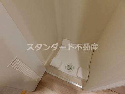 【設備】エス・キュート梅田東