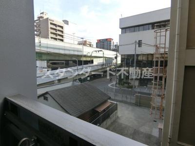 【展望】エス・キュート梅田東