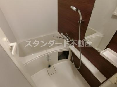 【浴室】エス・キュート梅田東