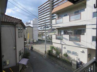 【展望】園田町中村貸家