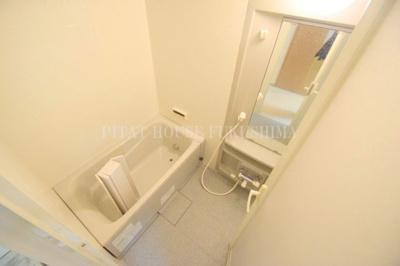 【浴室】グランコート北梅田