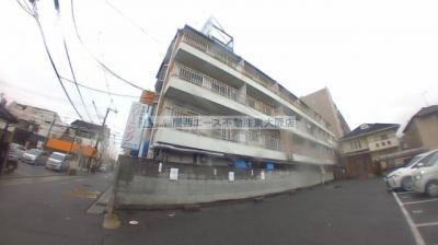 【周辺】高安一番館