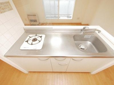 【浴室】ビッグパレス南4条
