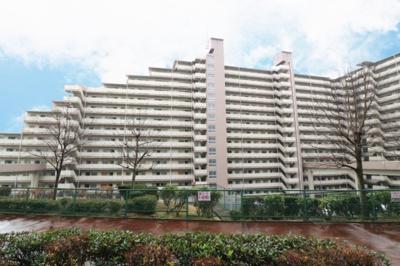 15階建てマンションの12階部分なので眺望良好!!高い所が好きな方におすすめ♪